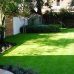 Balham multi use family garden