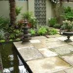 fulham exotic gardens