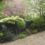 ndsworth Common traditional front drive and garden seasonal interest