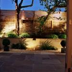 Battersea courtyard garden design by henrietta gentilli