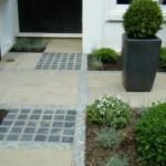 Clapham Common front Garden creative and innovative design service