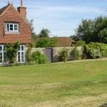 Petworth West Sussex Farmhouse Garden
