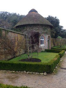 west dean walled garden w sussex