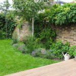streatham family garden