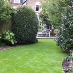 putney flower garden